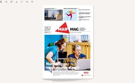 Maif Mag